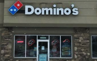 Building Signs Dominos
