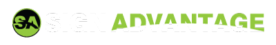 Sign Advantage Logo